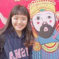睬婷 彭's Photo