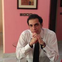 Mohsen Kashef's Photo