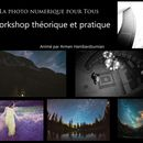 Atelier de Photo Numérique ( Débutant ) à Lyon's picture