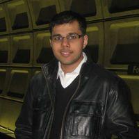 Karan Krishnani's Photo