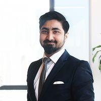 Salik Khatri's Photo