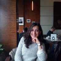 seda zafer's Photo