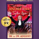André Rieu TOGETHER AGAIN's picture