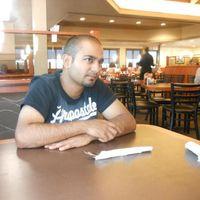 Farhan Mansoor's Photo