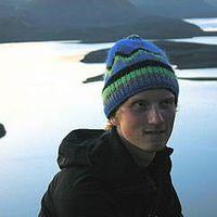 Jóhann Garðar  Þorbjörnsson's Photo