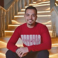 Mostafa Kasem's Photo