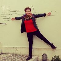 Ekaterine Gejadze's Photo