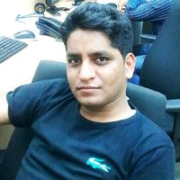 Saurabh Sharma's Photo