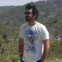 Vinay Sharma's Photo