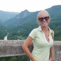 Ekaterina Vergara Meersohn's Photo