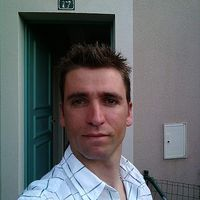 Mickaël EVEILLARD's Photo