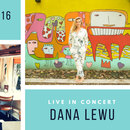 Train Carriage Concert with DANA LEWU's picture