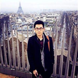 Anthony Chen's Photo