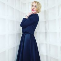 Irina Kovaleva's Photo