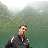 Ankit Kushwaha's Photo