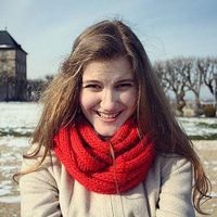 Iryna Selska's Photo