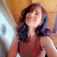 Marina Álvarez's Photo