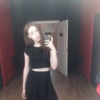 Julia Barantsova's Photo