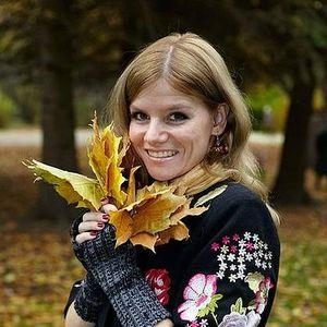 Annushka Davydova's Photo