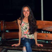 Алина  Гарасюта's Photo