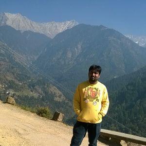 Nishant Singla's Photo