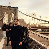 Karan Singh's Photo