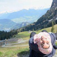 Yara Gowayed's Photo