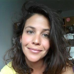 Mariana Othon's Photo