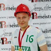 Egidijus Truikis's Photo