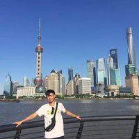Justin Liu's Photo