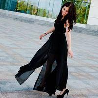 Victoria Manikhova's Photo