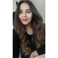 Rabia Özkan's Photo