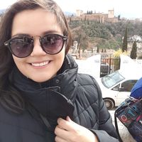 Daniela Ramírez's Photo
