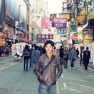 Alborio Aji Utomo's Photo