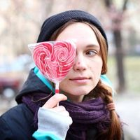 Asia Bazdyrieva's Photo