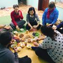 Photo de l'événement Cook & Taste Vietnamese food : Bun bo or Nem .