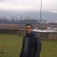 Ali Khlaifat's Photo