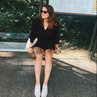 Ksenia Shatilova's Photo