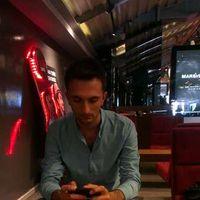Alper Erk's Photo