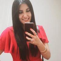 Ericka Bonilla Lopez's Photo