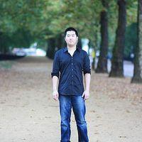 xin Huang's Photo