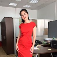 Mariya Sokolova's Photo