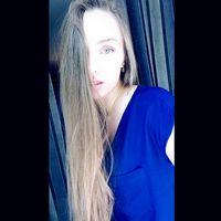 Елизавета Оборина's Photo