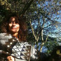 Yara Ghrewati's Photo