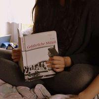 Johanna Gerlach's Photo