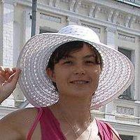 Marina Podolskaya's Photo
