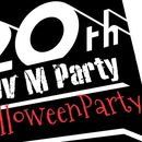 M-Party KIEV 20th Halloween Party's picture