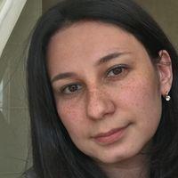 Liudmila Nikolaeva's Photo