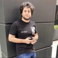 Ebrahim Ali's Photo