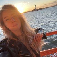 Anastasiya Golysheva's Photo